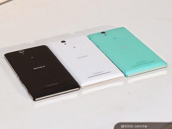 Sony hé lộ giá smartphone tự sướng tốt nhất thế giới
