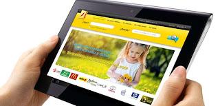 Amarillas Internet Publicidad on line los 365 dias del año