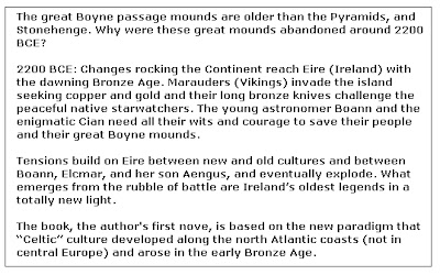 Bending the Boyne synopsis