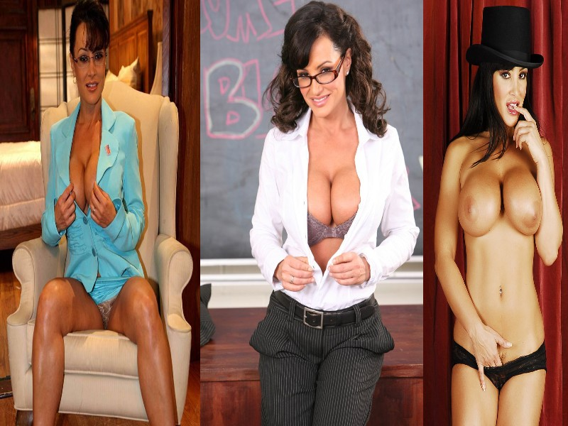 Lisa Ann | pornstar Lisa Ann fan blog Video Picture