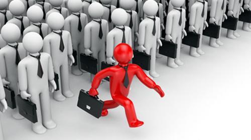 Concursos: 9,1 mil vagas de emprego serão abertas na segunda, confira