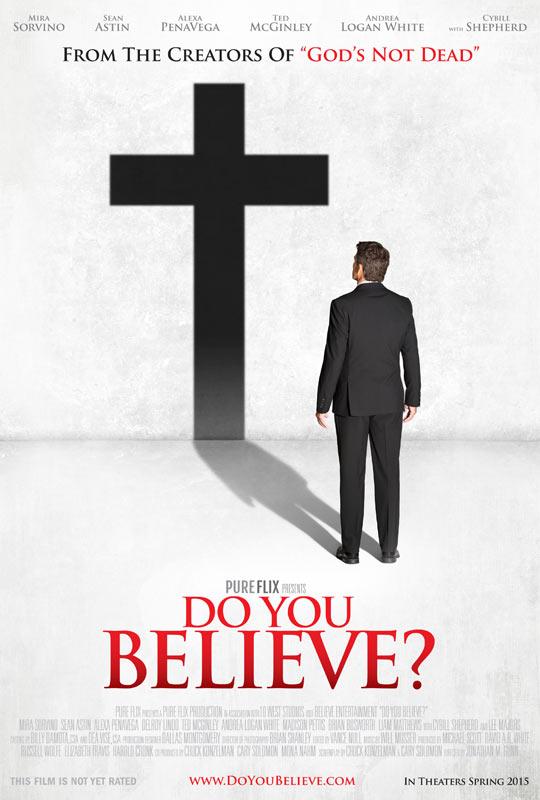 Đức Tin - Do You Believe?
