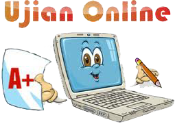 SOAL UJIAN ONLINE (26 Nop - 10 Des 2017)