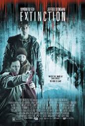 Extinction (2015) [Latino]