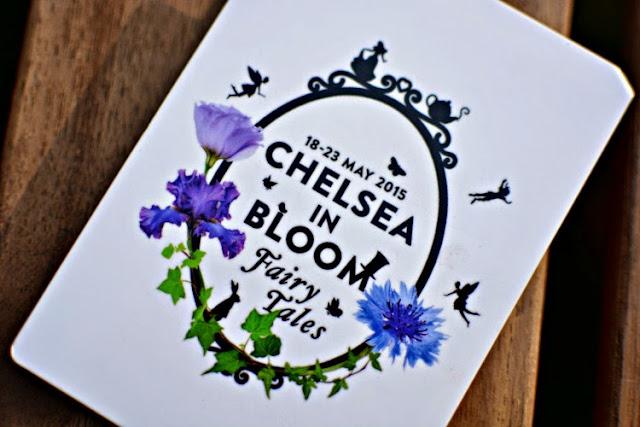 Chelsea in Bloom 2015