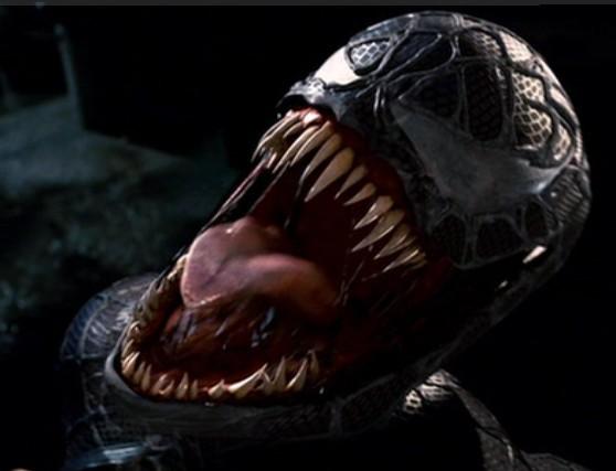 Funny Wallpapers Spiderman 3 Venom Spiderman 3 Venom Fight