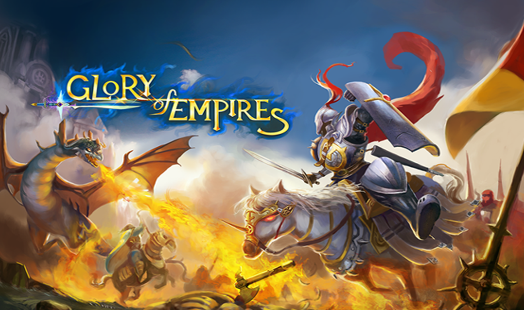 Glory of Empires Gameplay Android