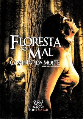 filmes online floresta do mal Assistir Filme Floresta do Mal   Dublado Online