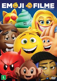Assistir Emoji: O Filme Dublado