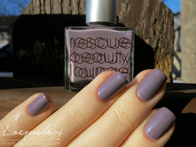 rbl rescue beauty lounge insouciant swatch