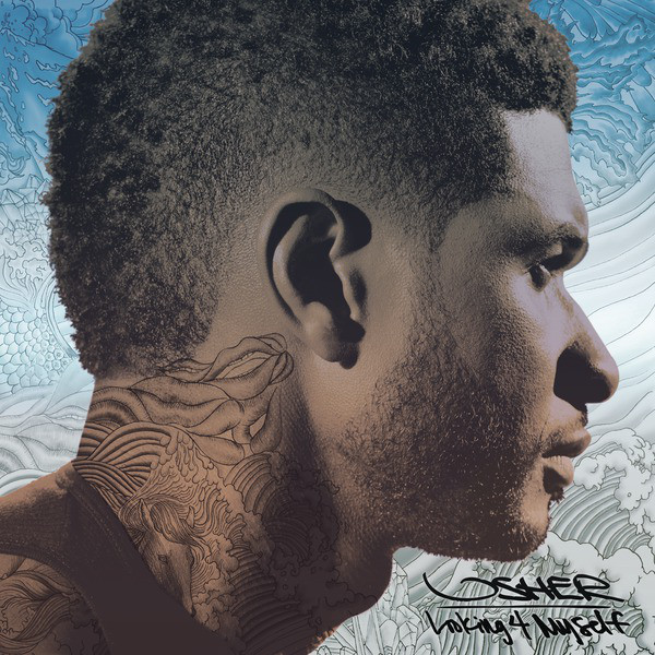 Usher - Looking 4 Myse...