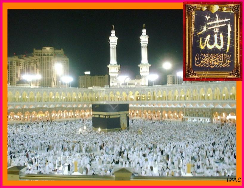 le mariage du prophte mohammed et la reconstruction de la kaaba par yasir qadhi mejliss video - Mejliss Mariage