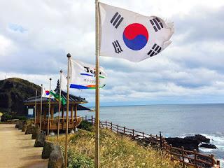 South Korea Trip 2014 - 2015