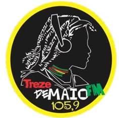 Rádio Treze de Maio FM de Goiás GO ao vivo