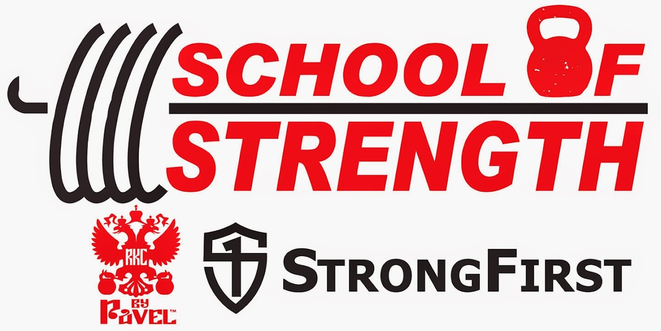 School of Strength-Kettlebell Gym & Performance Training
