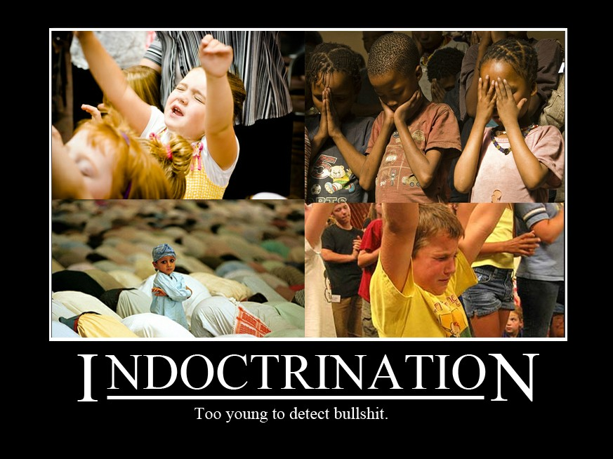 Indoctrination