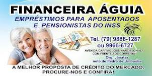 FINANCEIRA ÁGUIA