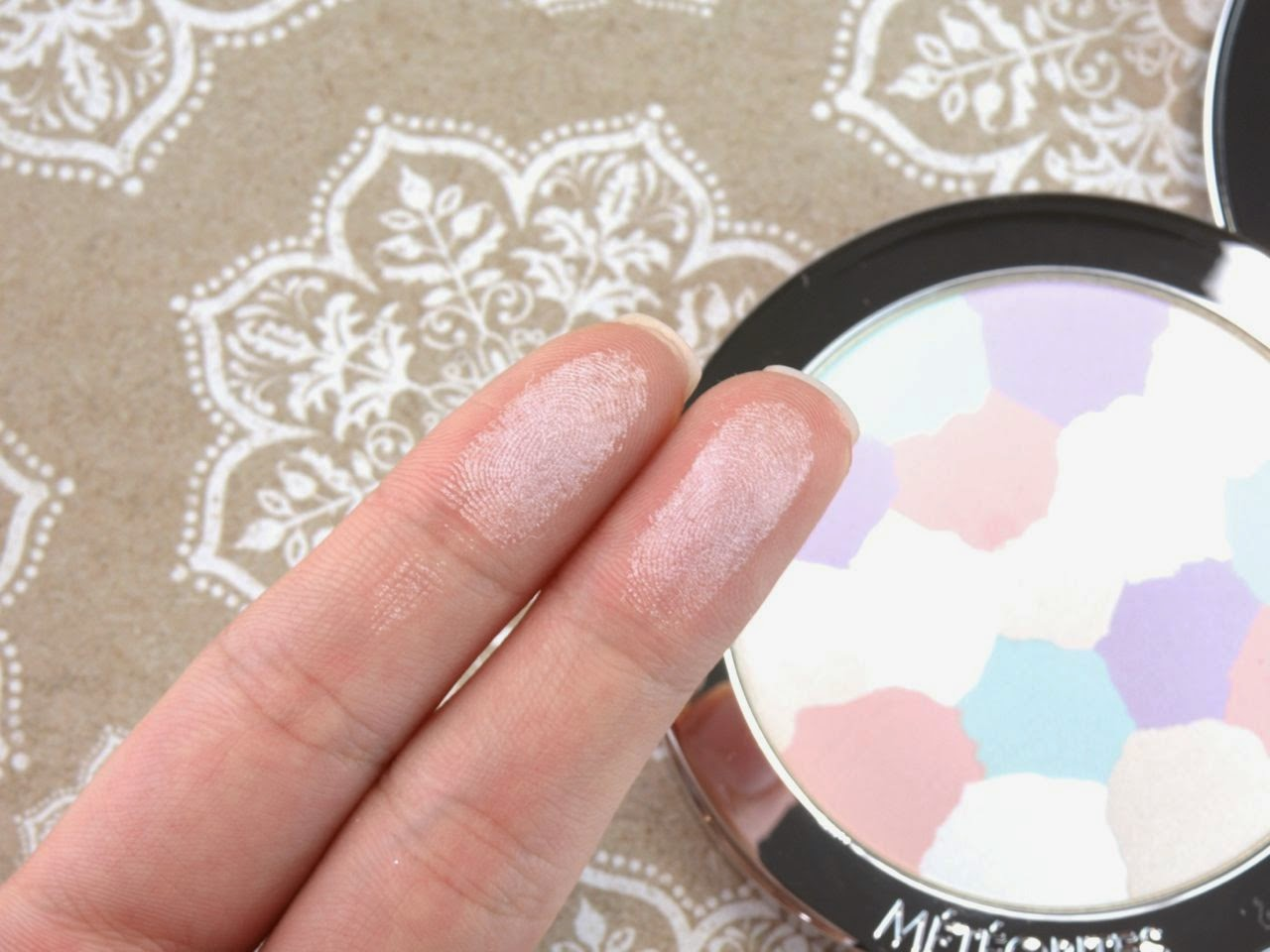 2019 year look- Tendres les guerlain spring makeup collection