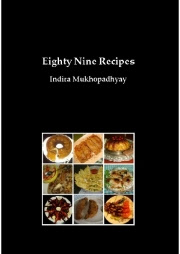 Eighty Nine Recipes