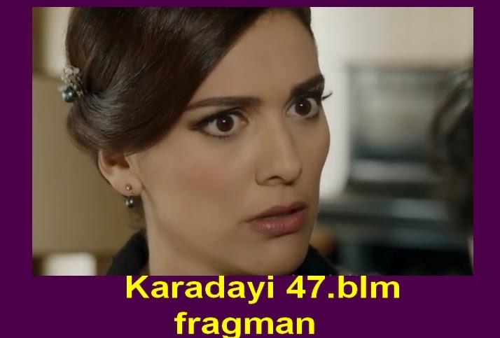 karadayi fragman