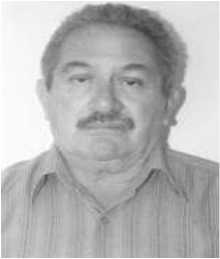 Morreu na madrugada de hoje, vítima de infarto, o vereador de Acopiara Raimundo de Morais Sobrinho, 68 anos. - 1111