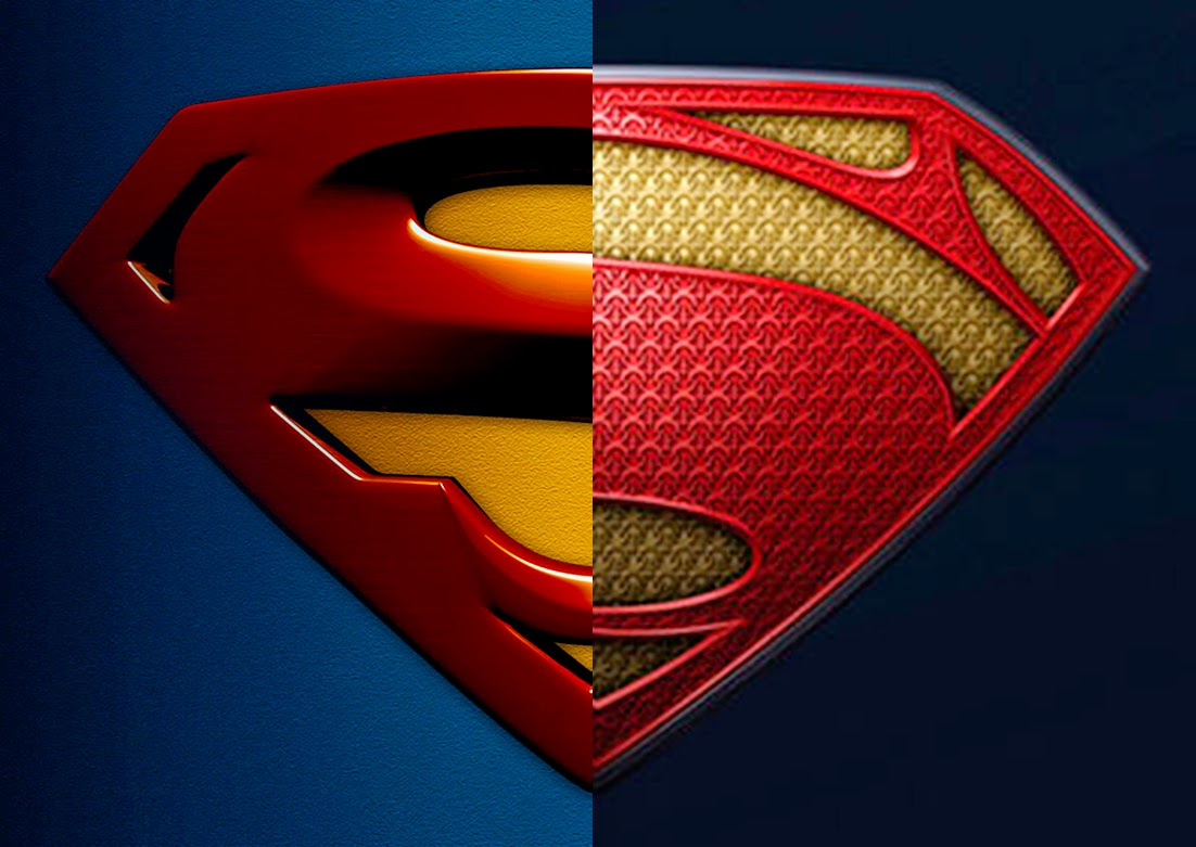 Cinema Showdown Superman Returns Vs Man Of Steel Enuffa