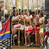 Woman Flees To Britain, Refusing To Join Swaziland King's Harem
