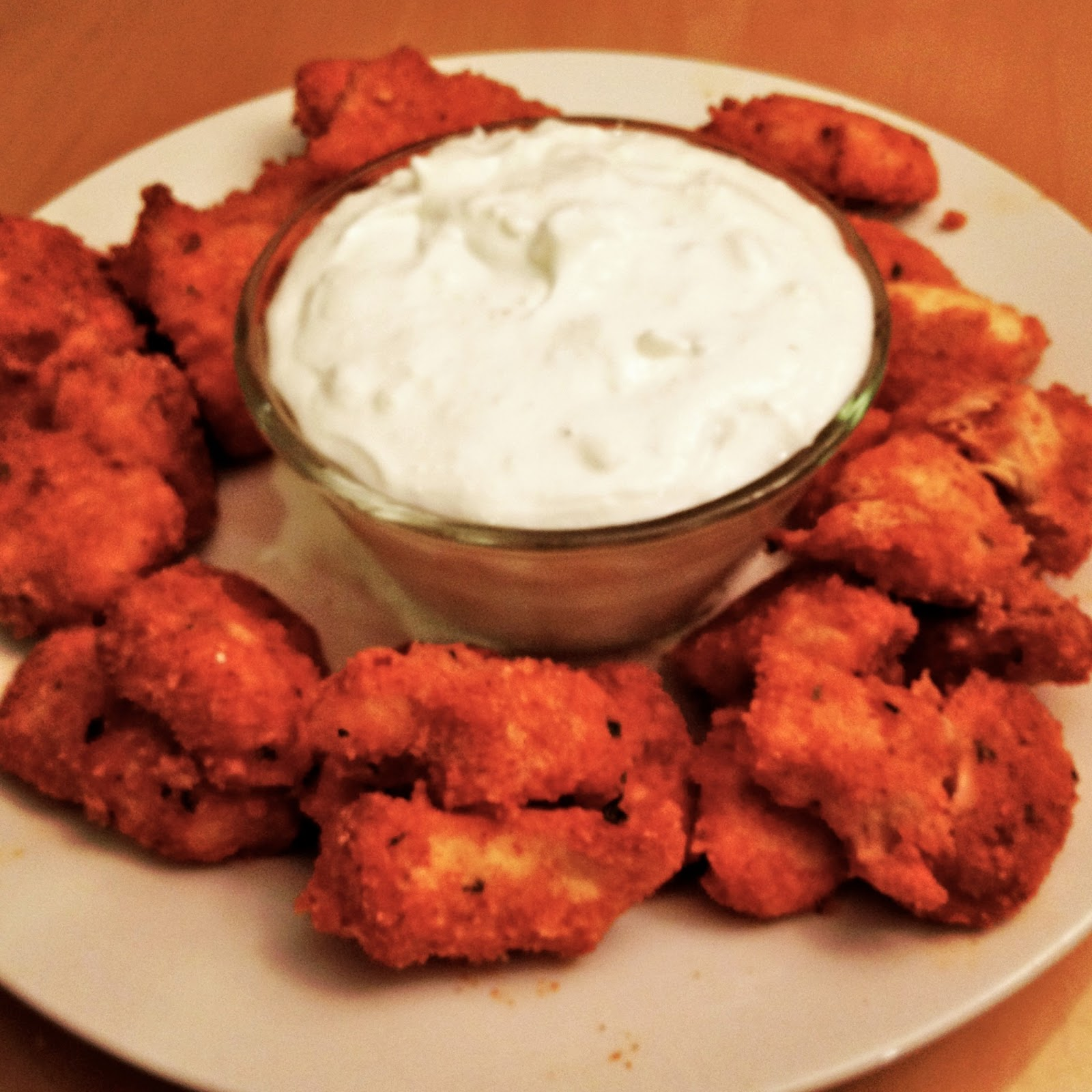 FRUGAL FITNESS ®: FRUGAL FEASTY: Epic Superbowl Buffalo ...