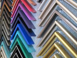 Phoenix custom picture framing