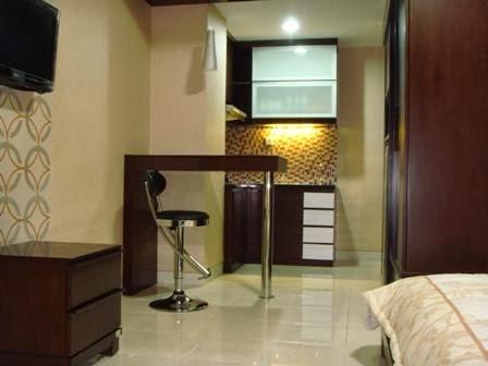 Sewa Apartemen Taman Sari Sudirman Jakarta Selatan