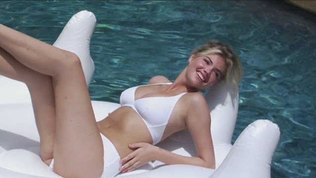 Kate Upton – Vogue Germany Magazine Photoshoot Video