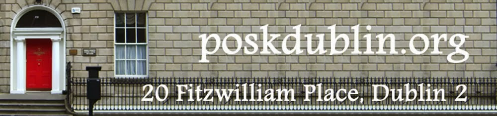 Polish Social and Cultural Association in Dublin - POSK Dublin in English
