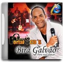 Bira Galvão CD 2013