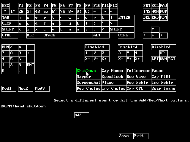 how to use dosbox for c programming