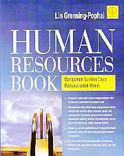 toko buku rahma: buku HUMAN RESOURCES BOOK MANAJEMEN SUMBER DAYA MANUSIA UNTUK BISNIS, pengarang lin grensing pophal, penerbit prenada