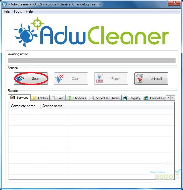 Cómo eliminar ventanas de publicidad | ForoCaSSaNoVa