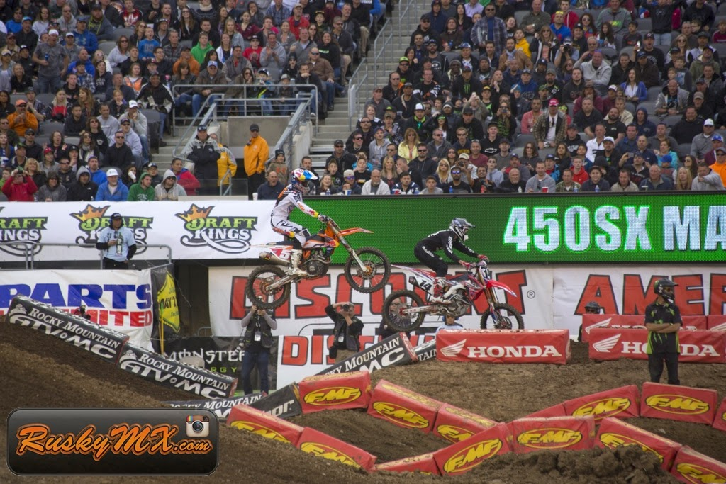 Cole Seely Metlife SX 2015
