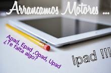Uso del iPad