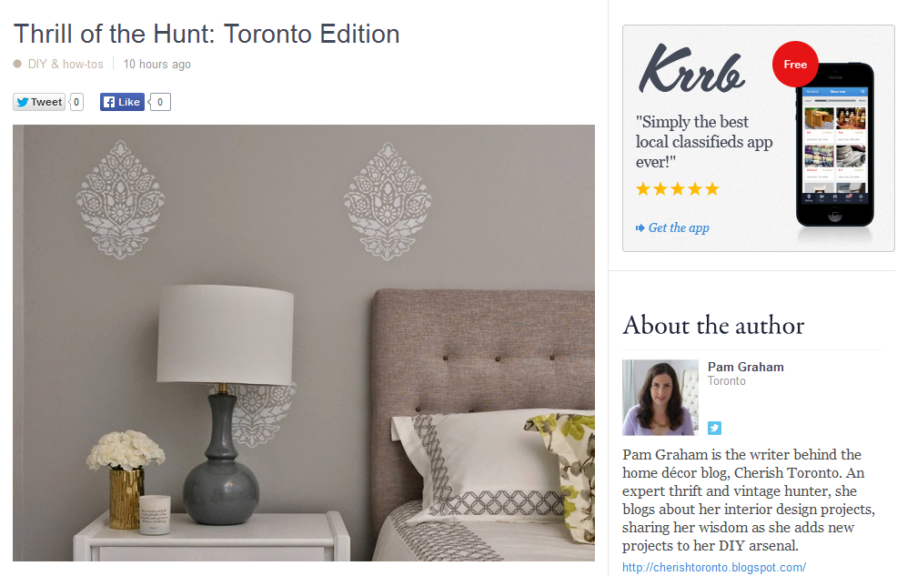 http://blog.krrb.com/2014/11/06/thrill-of-the-hunt-toronto-edition-diy-before-after/