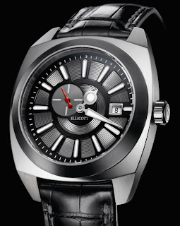 Montre Ellicott Majesty