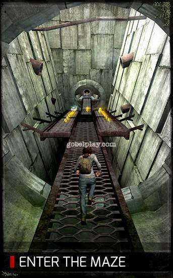 Download GThe Maze Runner Android