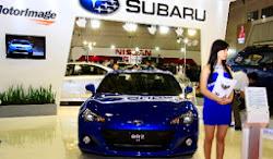 Harga Mobil Subaru Baru dan Bekas