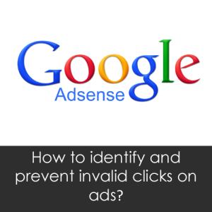 Cara Google Mendeteksi Invalid Activity - Klik Tidak Sah