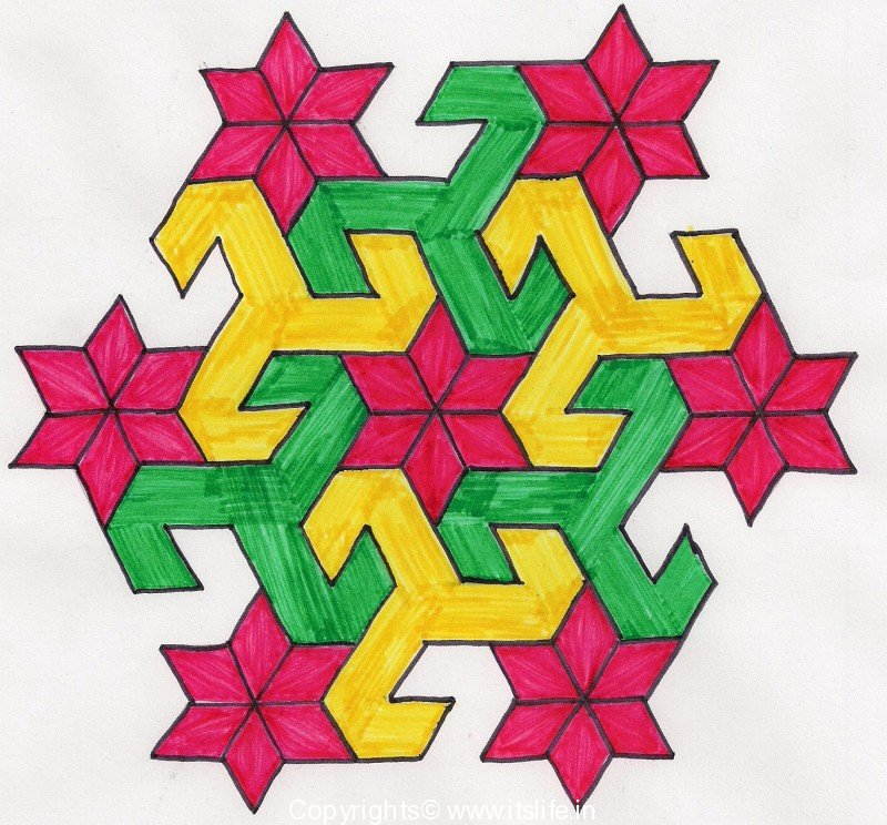 rangoli designs with dots 15 8 with colours search