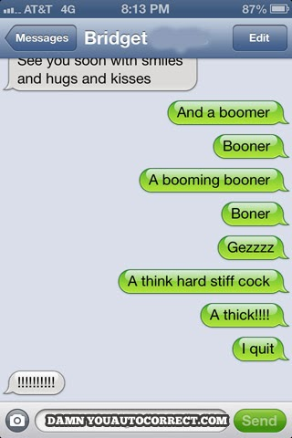 Funny Texts Autocorrect Drunk Funny Texts #104 ~ The...