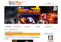 blog directory of Point Blank Cheat