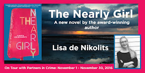 The Nearly Girl - 24 November