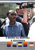 Luanda. Jornalista Félix MIRANDA