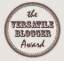 Premio VERSATILE LIBESTER Award 2014