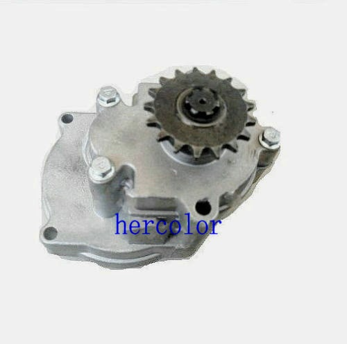 Transmission Gear box Gas Scooter Pocket bike Mini Chopper 43cc